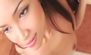 สาวไทยหน้าตาสวยหุ่นดีมากมายเอากับฝรั่งมีรอยสักด้วยเธอโหดมาก